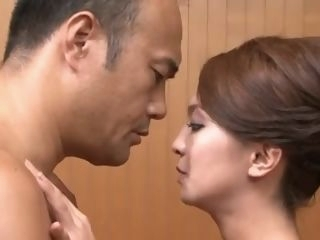 asian japanese threesome