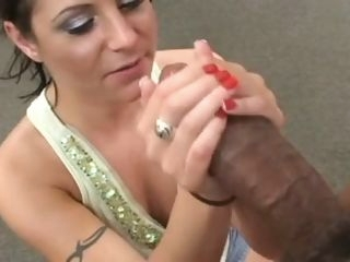 anal facial interracial